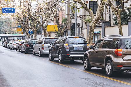 城市交通街道图片