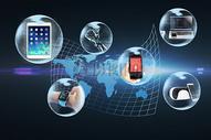 商务科技图标图片