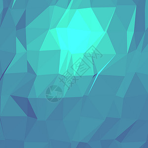 几何不规则图形背景图片