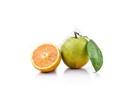 冰糖橘子图片