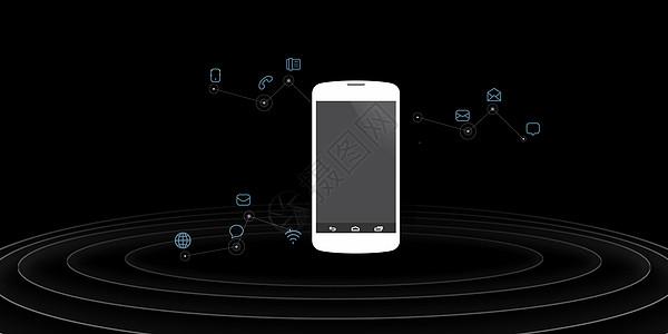手机通讯图片