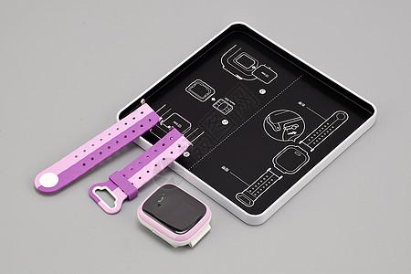 儿童智能手表图片