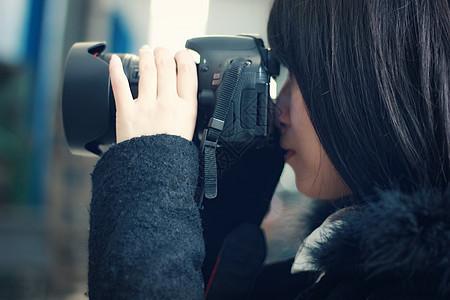 人像摄影图片