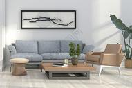 家具沙发全景图展现500221936图片