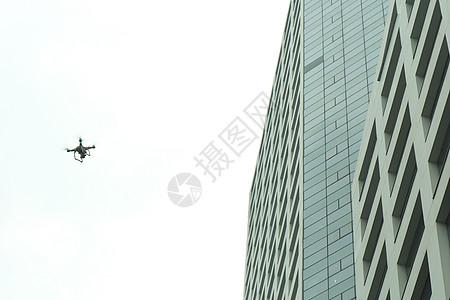 无人机航拍图片