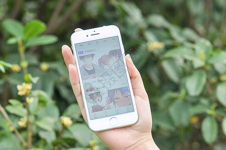 手机苹果7图片