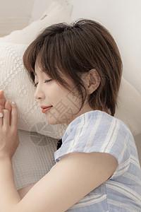 忧郁 美女 日韩风图片