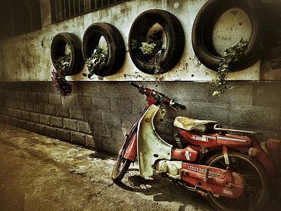 摩托时间图片