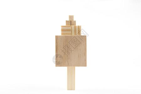 木头积木图片