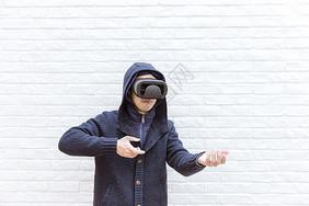 智能生活虚拟现实图片