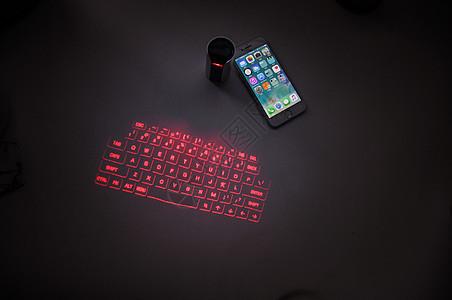 手机虚拟键盘链接图片