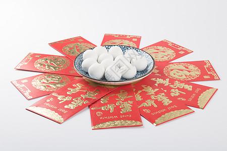 中国传统节日元宵节图片