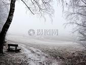 冬天的冰雪景观500233722图片