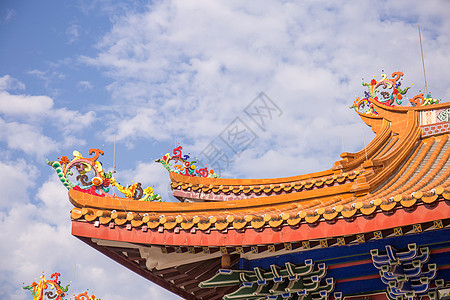 东方传统建筑图片