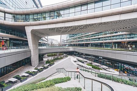 上海凌空SOHO图片
