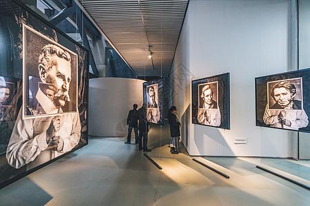 艺术展览馆博物馆图片