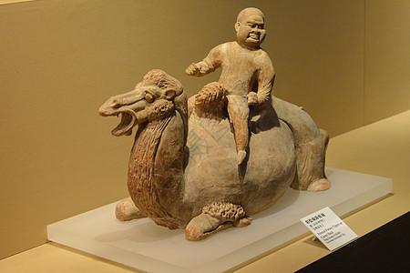 陕西历史博物馆文物图片