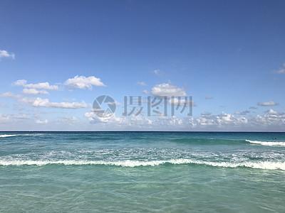 希腊海洋景观图片