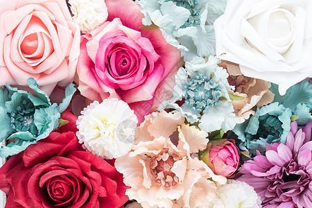花背景图片