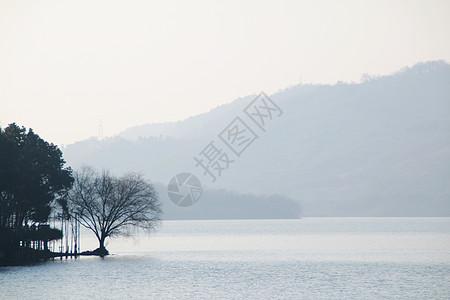 天目湖山水库图片