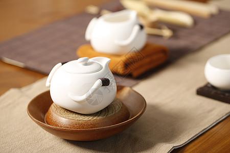精品茶具 茶生活美学图片