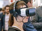VR眼镜图片