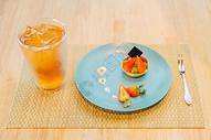 西式下午茶套餐图片