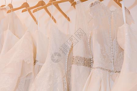 私人定制礼服设计婚纱图片