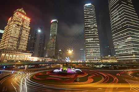 上海人文风景原始直出无修高清素材高清图片