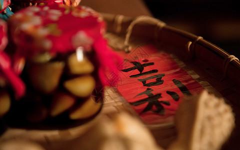 中国春节意象图片