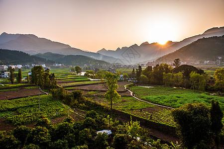 贵州遵义习水县城和周边环境的一些风景图片