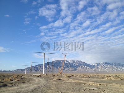 电站,风机图片
