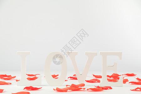 情人节背景图片