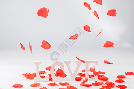 520情人节背景图片