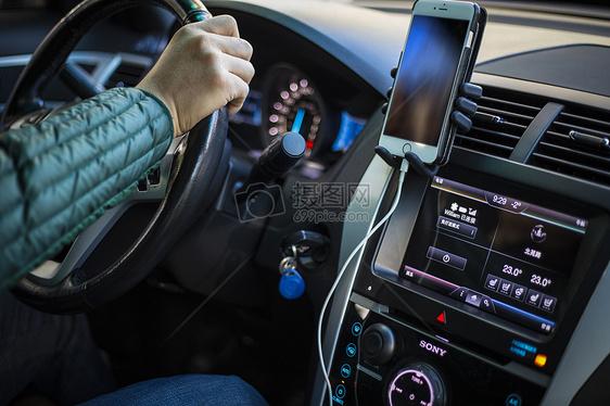 未来智能汽车图片