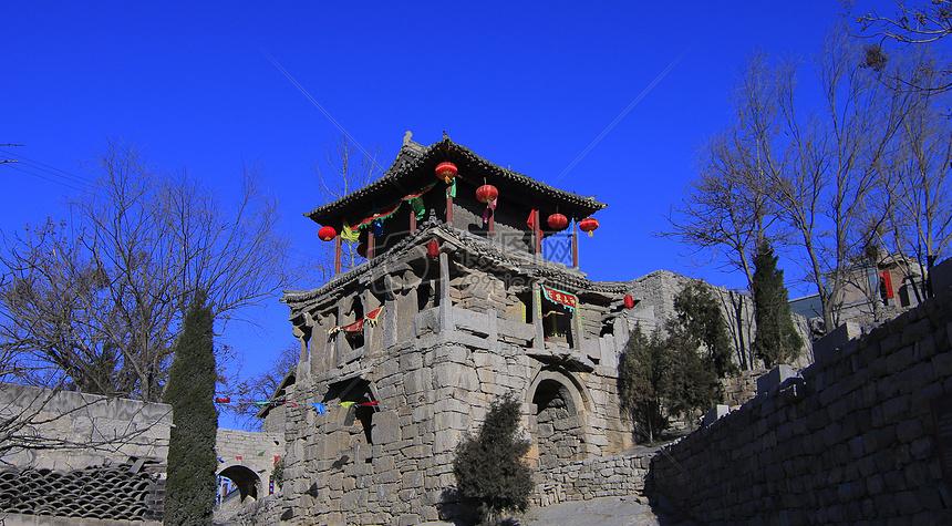 井陉石头村摄影图片免费下载_自然/风景图库大全_编号