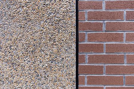 城市建筑石砖墙面背景素材图片