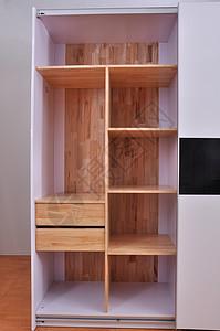 现代简约移门衣柜图片