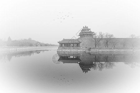 仙境 紫禁城图片