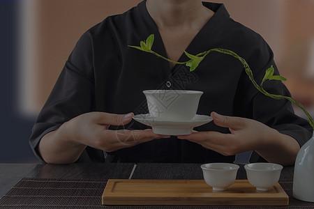 茶道生活图片