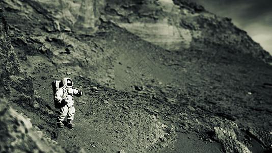 孤独星球图片