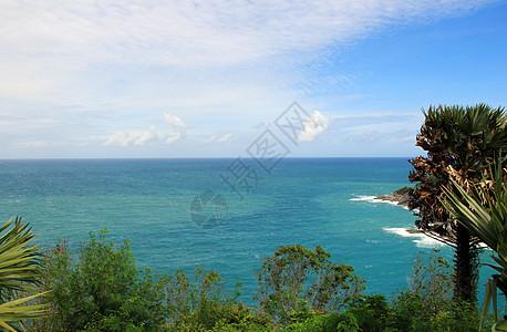 绿色海景图片_绿色海景素材_绿色海景高清图片_摄图网