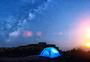 野外的帐篷图片