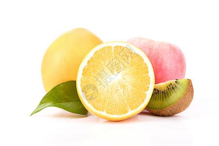 混合水果图片