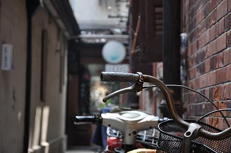 上海田子坊图片