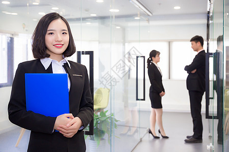 商务人像形象拍摄图片