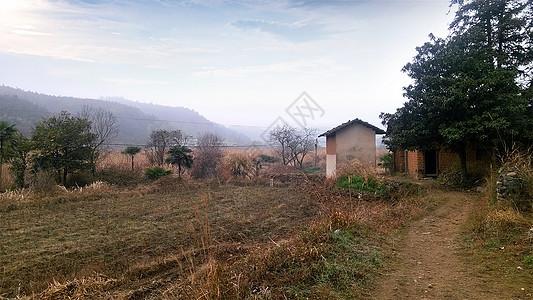 家乡的风景图片
