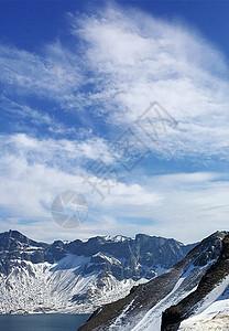 大美长白山图片