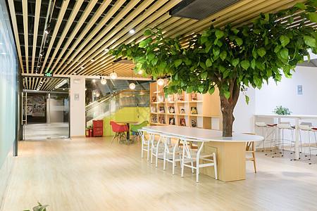 一站式办公休闲空间创业互联网图片