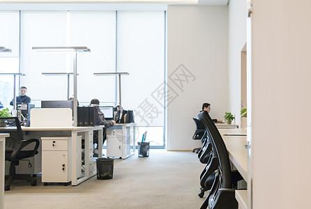 办公环境图片